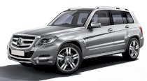 Mercedes-Benz GLK250 4MATIC 2.0 AT 2013