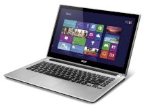 Acer Aspire V5-431P-21174G50Mass (NX.M7LSM.003) (Intel Pentium 2117U 1.8GHz, 4GB RAM, 500GB HDD, VGA Intel HD Graphics, 14 inch Touch screen, Windows 8 64 bit)
