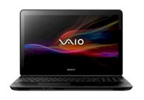 Sony Vaio Fit SVF-1521BCX/B (Intel Core i5-3337U 1.8GHz, 4GB RAM, 500GB HDD, VGA Intel HD Graphics 4000, 15.5 inch Touch screen, Windows 8 64 bit)