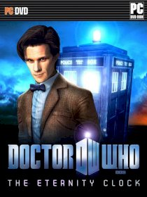 Doctor Who The Eternity Clock (PC)