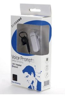 Tai nghe bluetooth Samsung 2 in 1