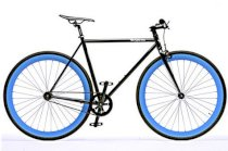 Pure Fix Fixies The Bravo