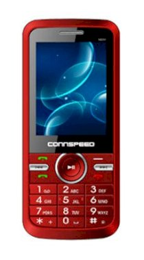 ConnSpeed M289 Red