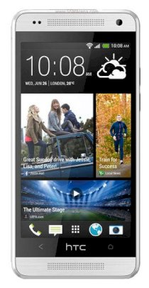 HTC One Mini (HTC M4) White Asia Version