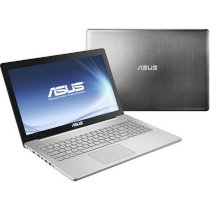 Asus N550JK-CN201H (Intel Core i7-4700HQ 2.4GHz, 8GB RAM, 1TB HDD, VGA NVIDIA GeForce GTX 850M, 15.6 inch, Windows 8 64-bit)