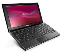 Lenovo IdeaPad S10-3 (Intel Atom N455 1.66GHz, 2GB RAM, 160GB HDD, VGA Intel GMA 3150, 10.1 inch, PC Dos)