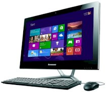 Máy tính Desktop Lenovo All In One C440 (5731-5889) (Intel Core i3 3220 3.30GHz, RAM 4Gb, HDD 1Tb, HD LED 21.5 Inch)