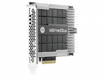 HP 2410GB Multi Level Cell G2 PCIe ioDrive2 Duo for ProLiant Servers (673648-B21)