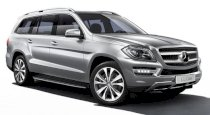 Mercedes-Benz GL500 4MATIC 4.7 AT 2013