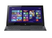 Sony Vaio Duo 13 SVD-13215PX/B (Intel Core i7-4500U 1.8GHz, 8GB RAM, 256GB SSD, VGA Intel HD Graphics 4400, 13.3 inch Touch Screen, Windows 8 64 bit)