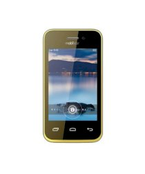 Mobiistar Touch S31 Yellow