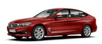 BMW Series 3 328i Gran Turismo 2.0 AT 2013
