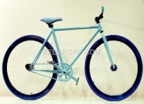 Xe đạp thể thao Fixed Gear Single Speed Topbike Fun (BL)