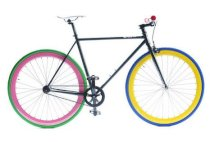 Pure Fix Fixies The Lima