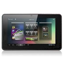 PiPo Ultra-U3 (ARM Cortex A9 1.6GHz, 1GB RAM, 16GB Flash Driver, 7 inch, Android OS v4.1)