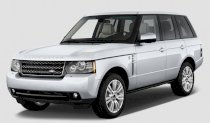 Land Rover Range rover HSE LUX 5.0 AT 2010