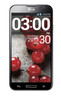 LG Optimus G Pro F240 16GB Black (For Korea)