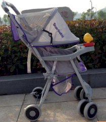 Xe đẩy du lịch SnerBaby S311