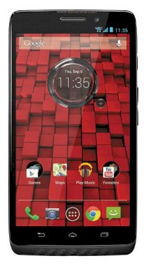 Motorola DROID Maxx (For Verizon)
