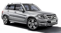 Mercedes-Benz GLK220 CDI 2.2 AT 2013