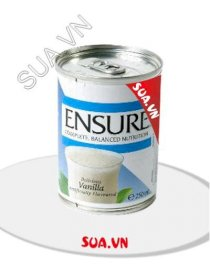 Ensure strawberry 250ml