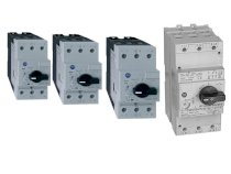 Contactor Allen Bradley Bulletin 140M Motor Protection Circuit Breakers