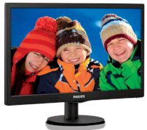 Philips 196V4LSB2 18.5 Inch