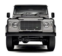 Land Rover Defender Pick Up 90 2.2 MT 2013