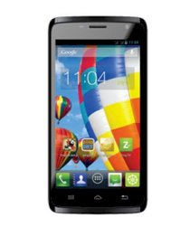 Mobiistar Touch Lai 502 HD Black