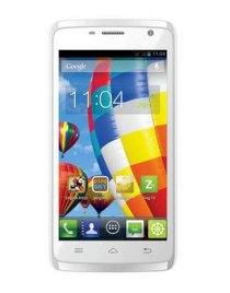 Mobiistar Touch Lai 502 HD White