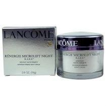 Lancome Renergie Microlift Night R.A.R.E. Superior Firming Night Cream 75g