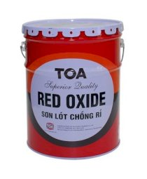 Sơn chống gỉ TOA Red Oxide