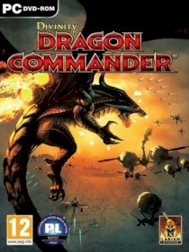 Game Divinity Dragon Commander (PC)