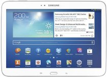 Samsung Galaxy Tab 3 10.1 P5200 (Intel Atom Z2560 1.6GHz, 1GB RAM, 16GB Flash Driver, 10.1 inch, Android OS v4.2)