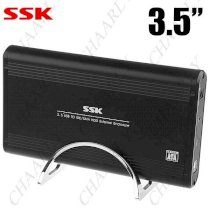 HDD Box SSK 3.5 Inch COMBO SHE053