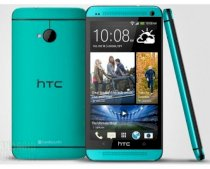 HTC One (HTC M7) 32GB Green