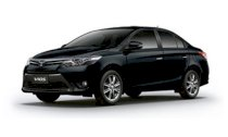 Toyota Vios 1.5S AT 2014