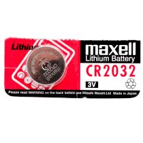 Pin Maxell CR2032-3V