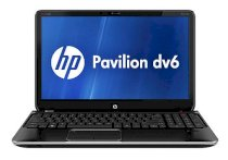 HP Pavilion Dv6t-7000 Quad Edition Entertainment (A3F49AV) (Intel Core i7-3610QM 2.3GHz, 8GB RAM, 750GB HDD, VGA Intel HD Graphics 4000, 15.6 inch, Windows 7 Home Premium 64 bit)