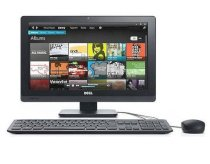 Máy tính Desktop Dell Inspiron One 2020 M8TGK3 - BLACK (Intel Core i3-3240 3.40GHz, RAM 4GB, HDD 500GB, DVD-Rw, LCD 20Inch)