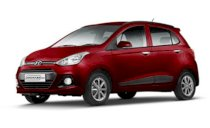 Hyundai Grand i10 Sportz 1.2 MT 2014