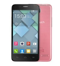 Alcatel One Touch Idol Mini Pink