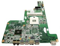 Mainboard HP G72 Core I HM55 / 615849-001