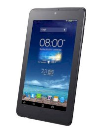 Asus FonePad 7 (ME372CG) (Intel Atom Z2560 1.6GHz, 1GB RAM, 8GB Flash Driver, 7 inch, Android OS v4.2) WiFi, 3G Model