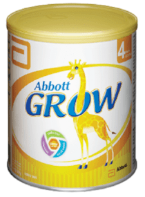 Abbott Grow 4 900g