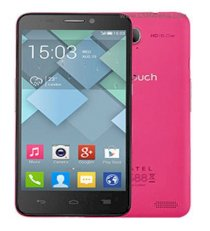 Alcatel One Touch Idol S Pink