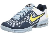 Nike Air Max Cage White/Navy/Yellow