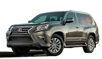 Lexus GX460 Luxury 4.6 AT 2014