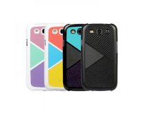 Ốp lưng Zenus Samsung Galaxy S3 Skinny Leather Case Collection