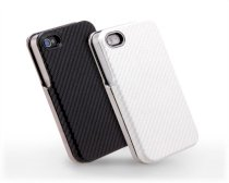 Ốp lưng Zenus iPhone 4 / 4S Prestige Skin Air Pocket